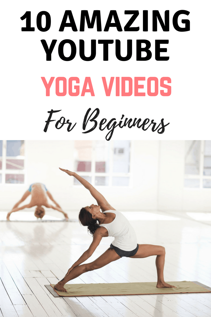 10 Amazing youtube videos for beginners