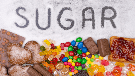 how to break sugar addiction & quit sugar for good