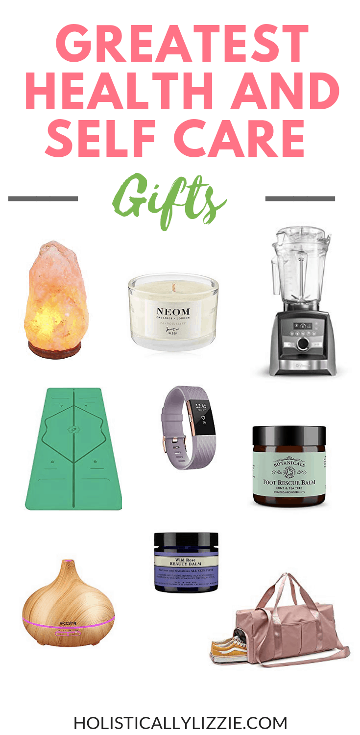 The best wellbeing & self care gifts for women