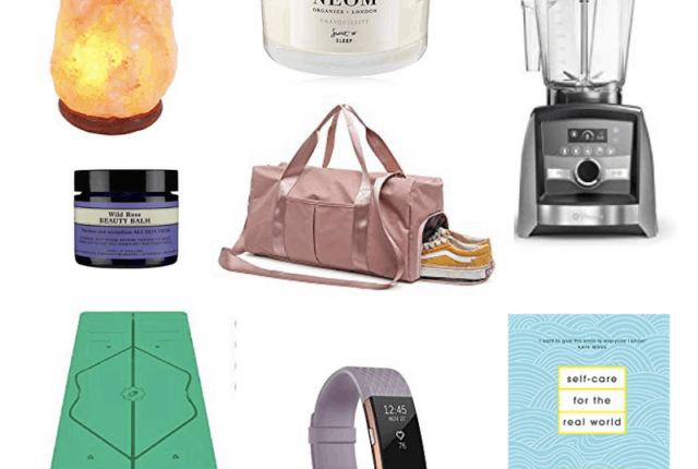 the best health & wellbeing gifts for her