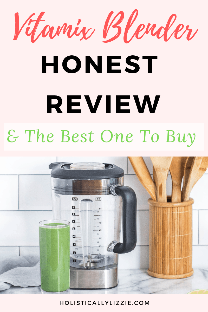 IS A VITAMIX WORTH THE COST? HONEST REVIEW & THE BEST ONE TO BUY